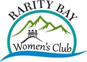 Rarity Bay Women's Club Logo